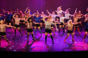 Dance sessions in Surrey for Adults