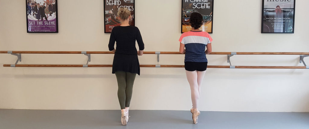 Ballet Dance clothing