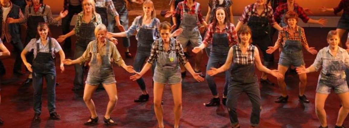Learn to Tap Dance with FDS