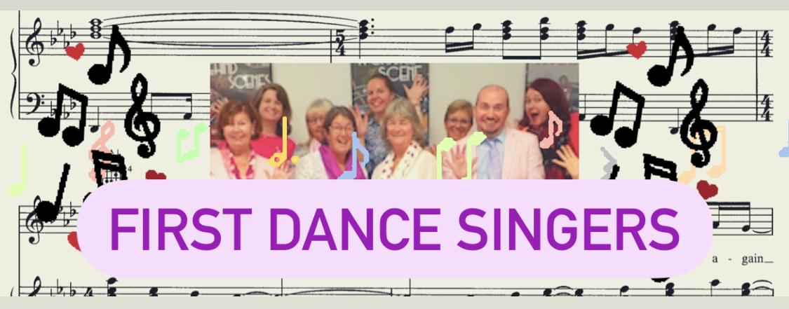 First Dance Singers Choir