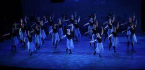Be a ballet dancer