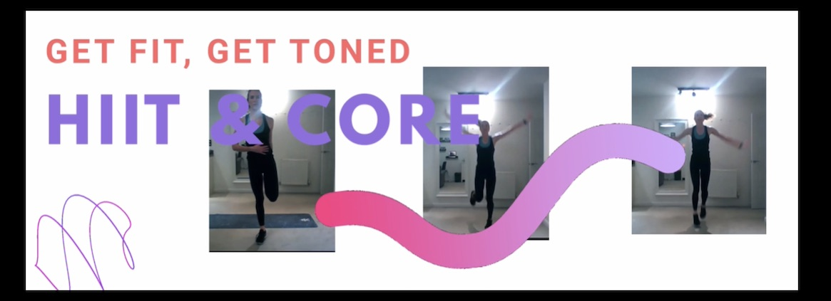 HIIT and Core
