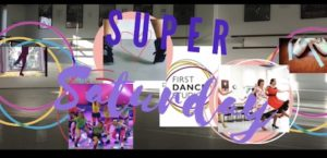 Super Saturday Dance Party