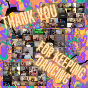 First Dance Studios THANK YOU