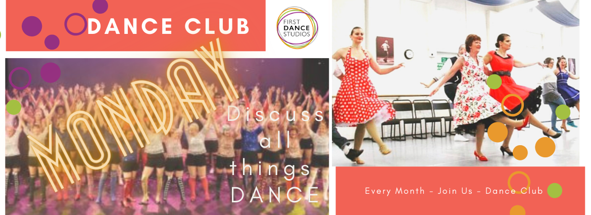 Discuss Dance with First Dance Studios