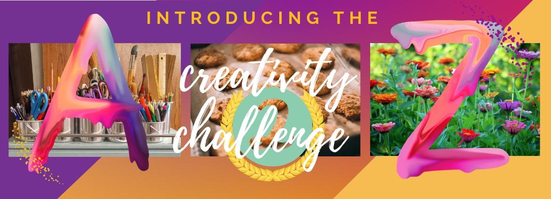 A-Z Creativity Challenge Adult Dance Classes