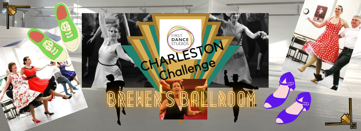 Learn the Charleston for adult online