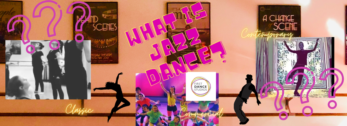 What is Jazz Dance today?