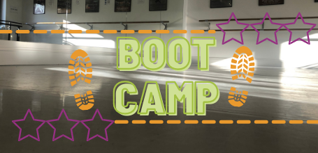 Get strong with Bootcamp
